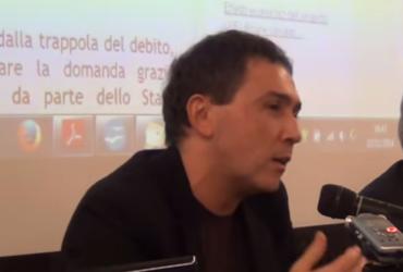 Emiliano Brancaccio Roma 2015