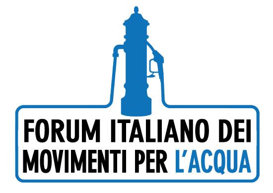 Acqua bene comune - ATTAC Italia