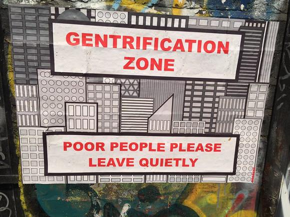 Gentrification 580x435