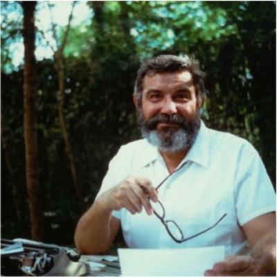 Giorgio Nebbia, l'ecologista giusto