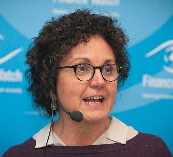 Nicoletta Dentico: «È la pandemia più annunciata della storia»