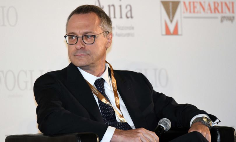 CARLO BONOMI, NUOVO BOSS DI CONFINDUSTRIA:  la vecchia, inutile ricetta neoliberista ai tempi del Coronavirus