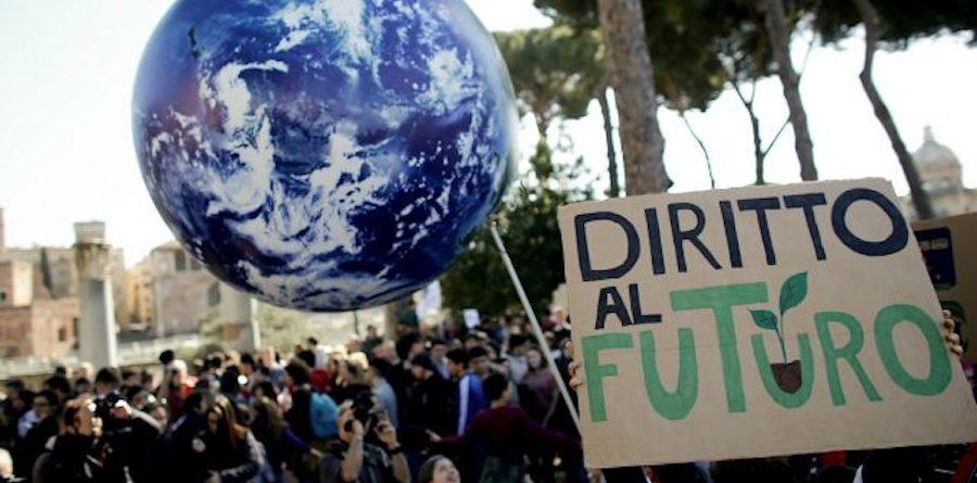 Lo Stato salverà il capitalismo italiano?