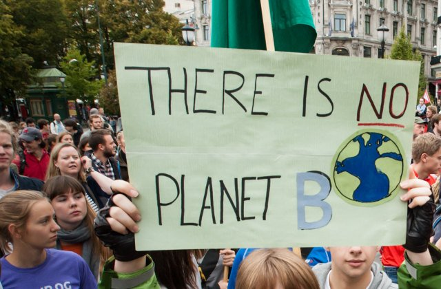 Giustizia climatica e lotte operaie nella pandemia. Note per una convergenza possibile