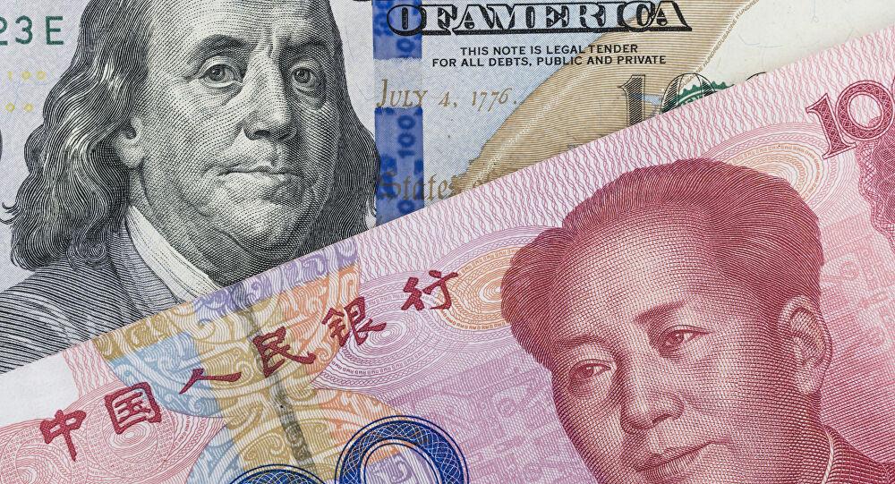 Il dollaro al capolinea? E la Cina cresce