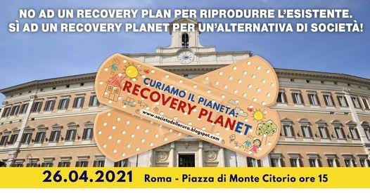 PNRR: il governo dei peggiori
