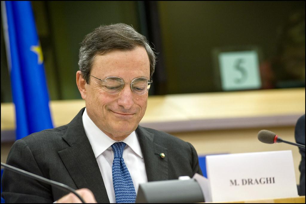 L'Italia di Draghi: concorri, competi, crepa
