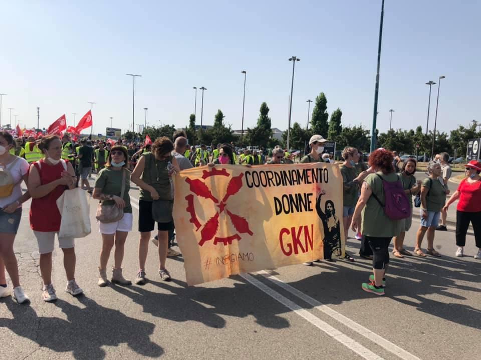 Licenziamenti: cosa aspetta la Cgil a ritirare la firma?
